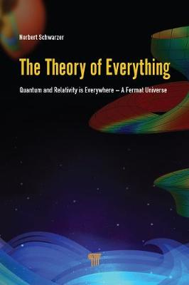 Theory of Everything book