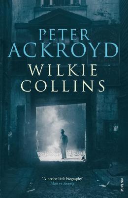 Wilkie Collins book