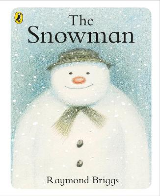 The The Snowman by Raymond Briggs