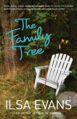 Family Tree by Ilsa Evans