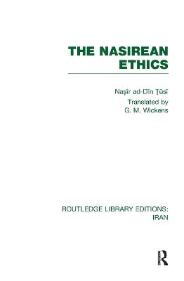 Nasirean Ethics book