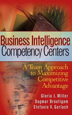 Business Intelligence Competency Centers book