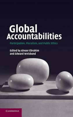 Global Accountabilities by Alnoor Ebrahim