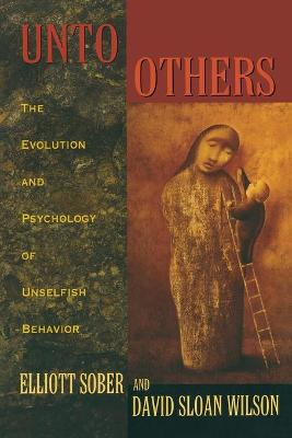 Unto Others by Elliott Sober