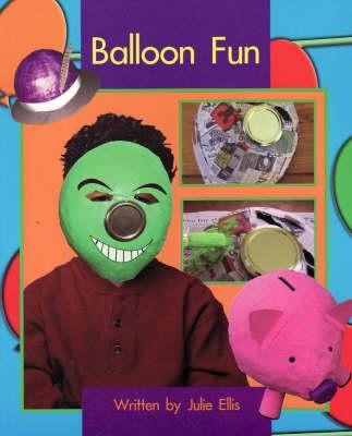 Sb12f Balloon Fun by