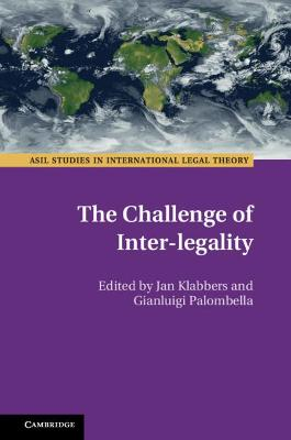 The Challenge of Inter-Legality by Jan Klabbers
