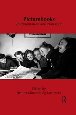 Picturebooks: Representation and Narration book
