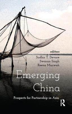 Emerging China book