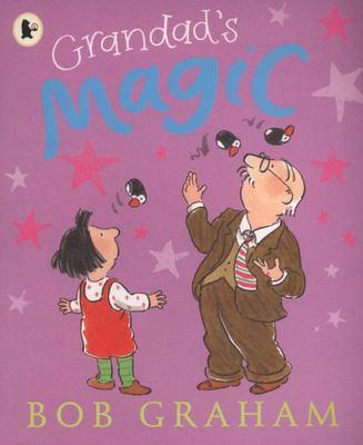 Grandad's Magic by Graham Bob