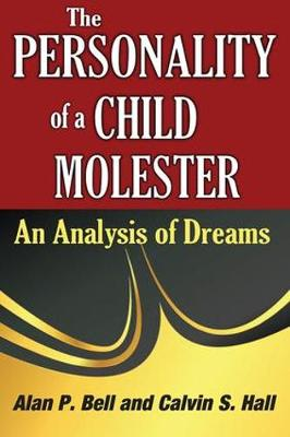 Personality of a Child Molester book