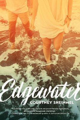 Edgewater by Courtney Sheinmel