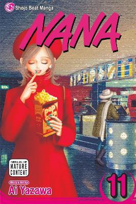 Nana, Vol. 11 book