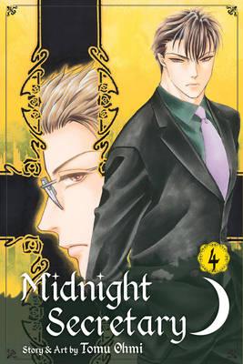 Midnight Secretary, Vol. 4 book