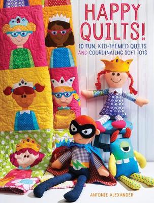 Happy Quilts ! book