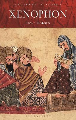 Xenophon book