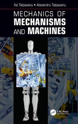 Mechanics of Mechanisms and Machines book
