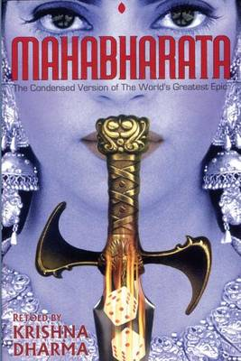 Mahabharata by Krishna Dharma