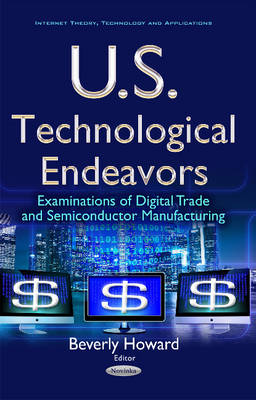 U.S. Technological Endeavors by Beverly Howard