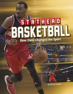 Stathead Basketball by Michael Bradley