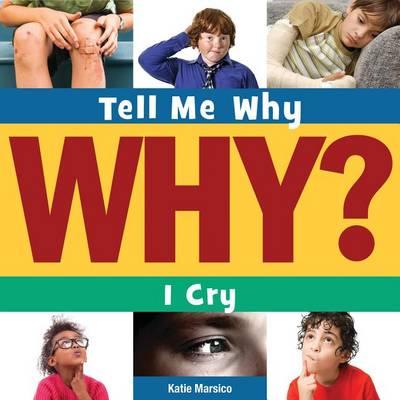 I Cry by Katie Marsico