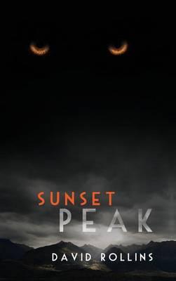 Sunset Peak by David Rollins