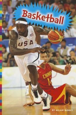 Basketball by Allan Morey