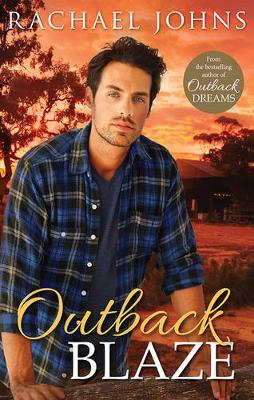 OUTBACK BLAZE by Rachael Johns