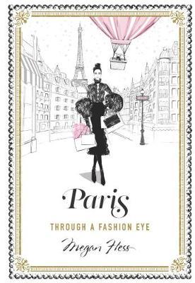 Paris by Megan Hess