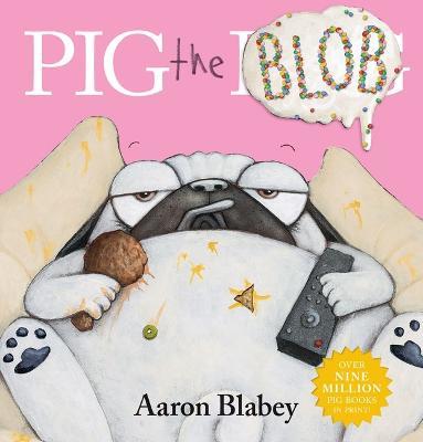 Pig the Blob book