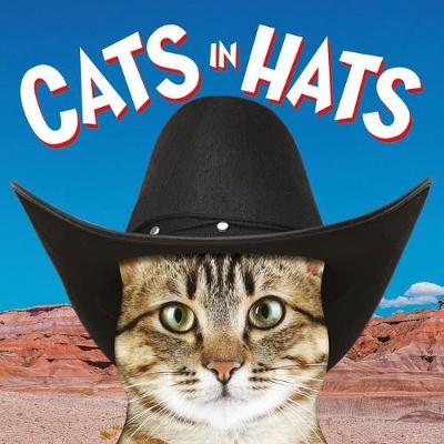 Cats in Hats by