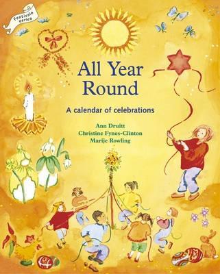 All Year Round by Ann Druitt