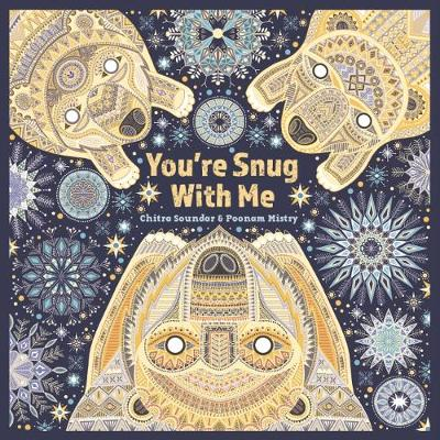 You're Snug with Me book