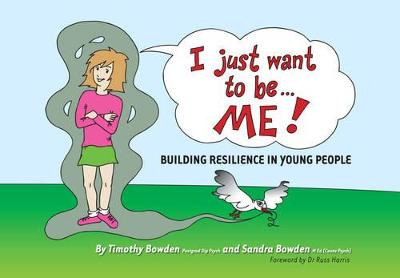 I Just Want to be Me book