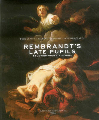 Rembrandt's Late Pupils book