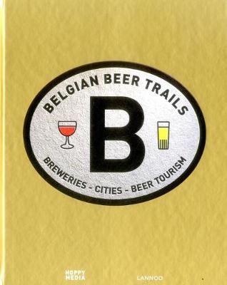 Belgian Beer Trails by Erik Verdonck