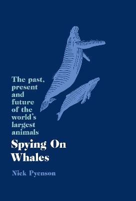 Whalebone by Nick Pyenson