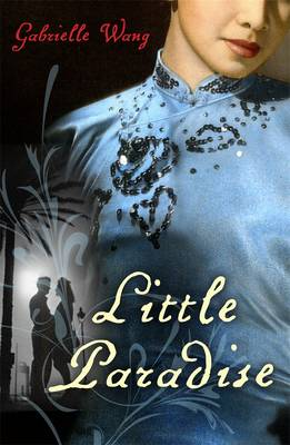 Little Paradise book