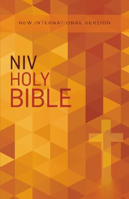 NIV, Value Outreach Bible, Paperback by Zondervan