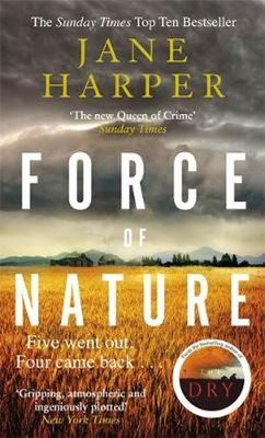 Force of Nature by Jane Harper