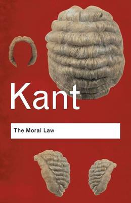 Moral Law by Immanuel Kant