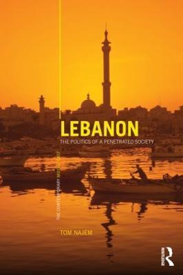 Lebanon by Tom Najem