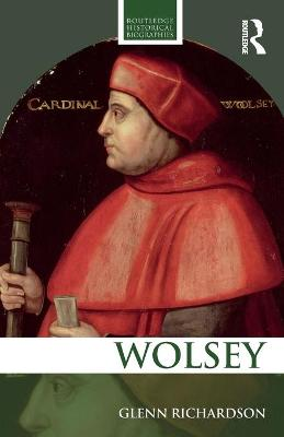 WOLSEY book