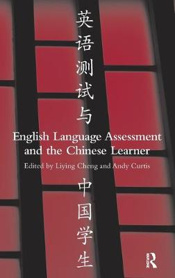 English Language Assessment and the Chinese Learner book
