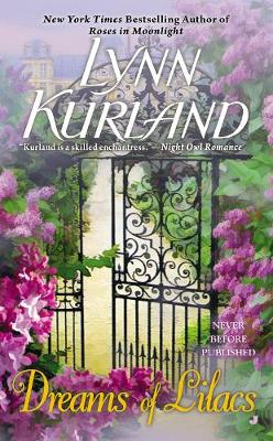 Dreams Of Lilacs book