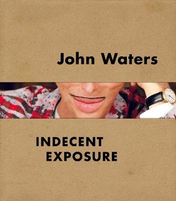 John Waters book