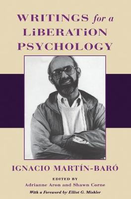 Writings for a Liberation Psychology book