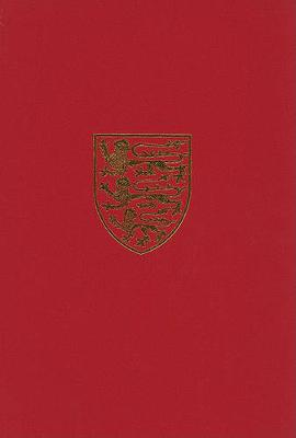 History of Wiltshire by Ralph B. Pugh