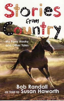 Stories from Country by Bob Randall