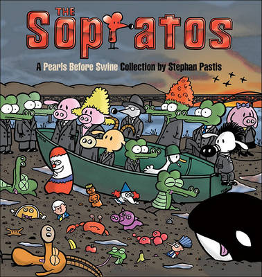 The Sopratos by Stephan Pastis