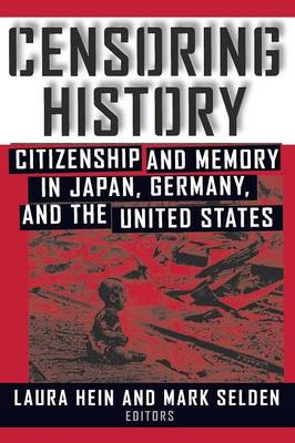 Censoring History by Laura E. Hein